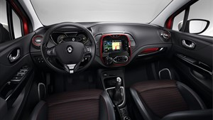 Renault Captur Smart Choice