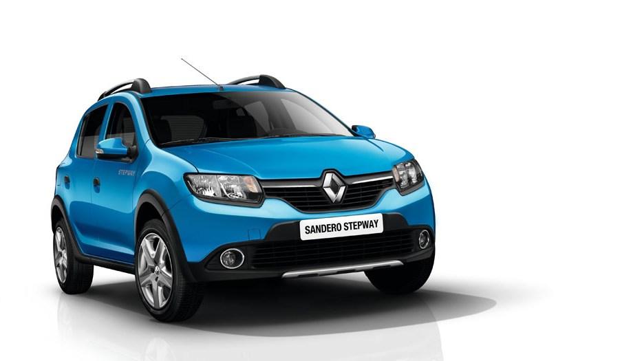 Renault Car Home